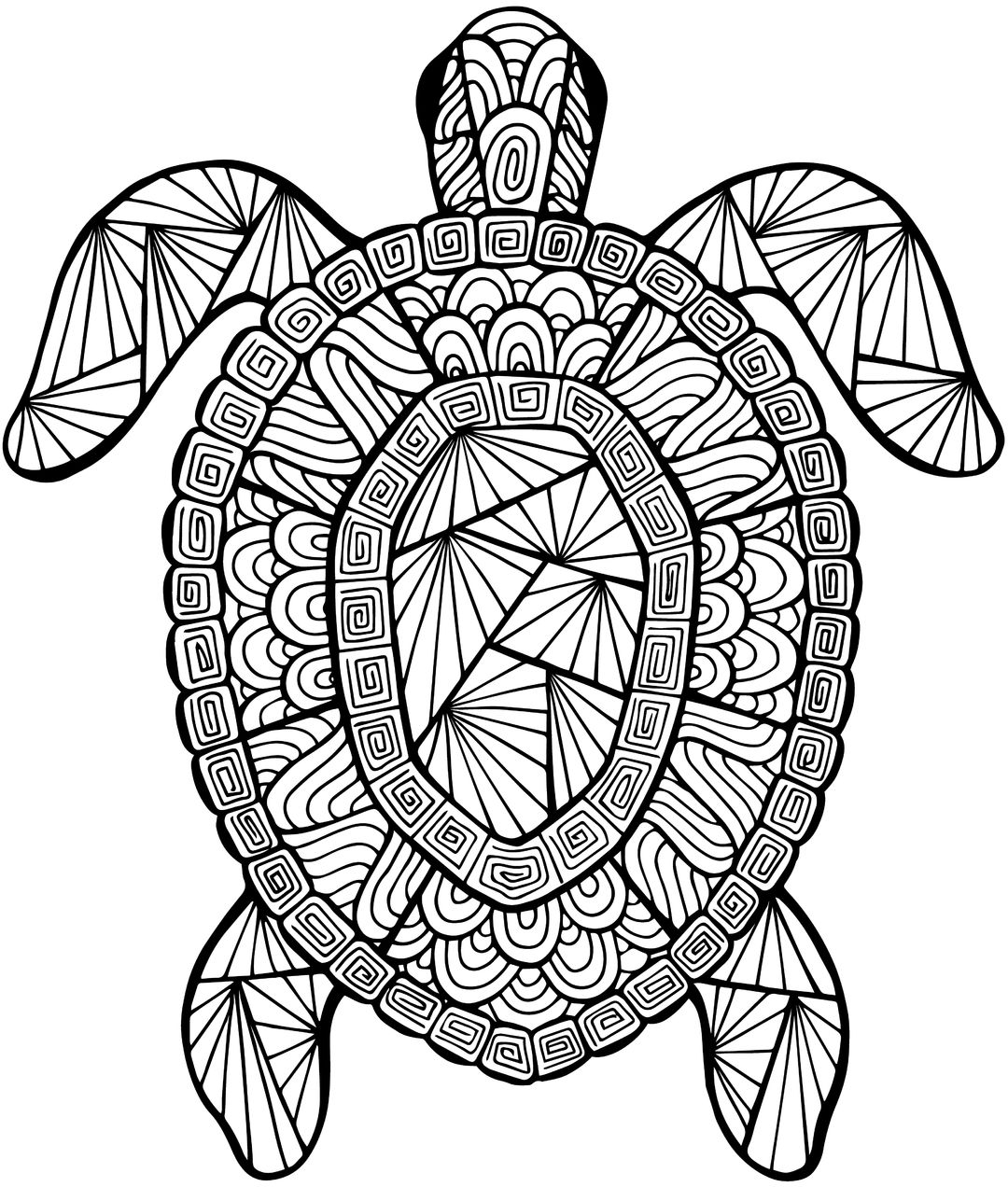 free printable detailed coloring pages detailed coloring pages for adults coloring home coloring free detailed printable pages