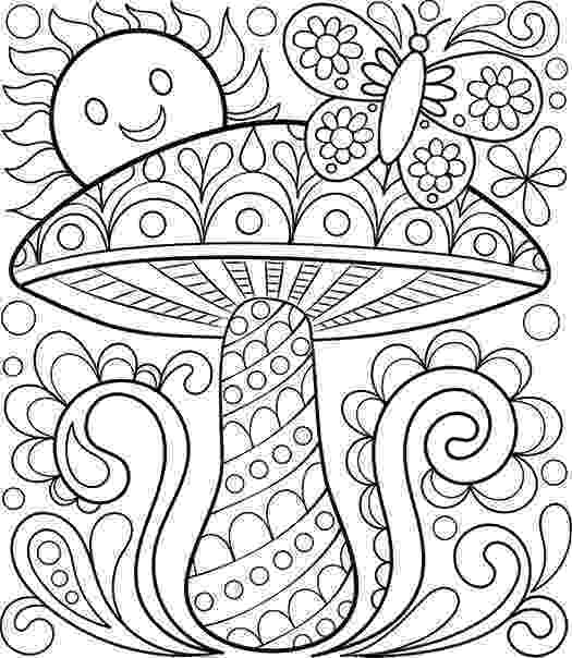 free printable detailed coloring pages detailed coloring pages to download and print for free detailed printable free pages coloring