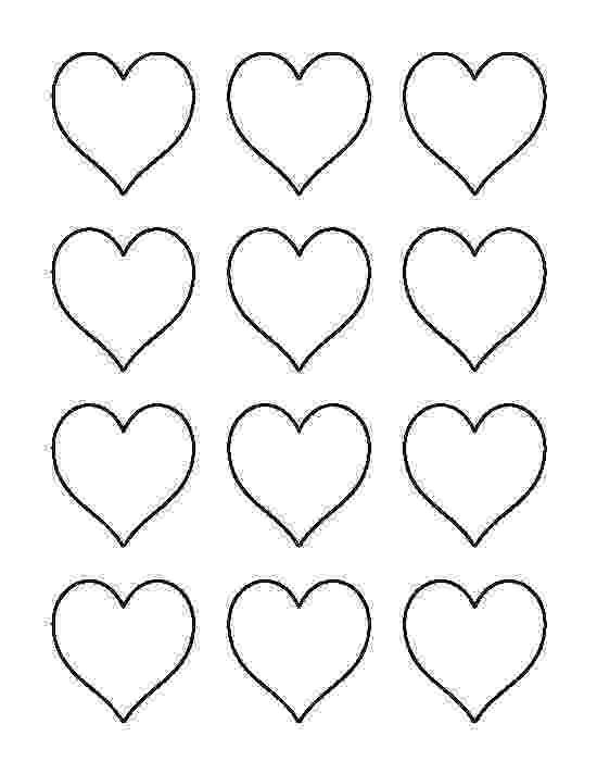 free printable hearts free printable heart templates diy 100 ideas hearts free printable