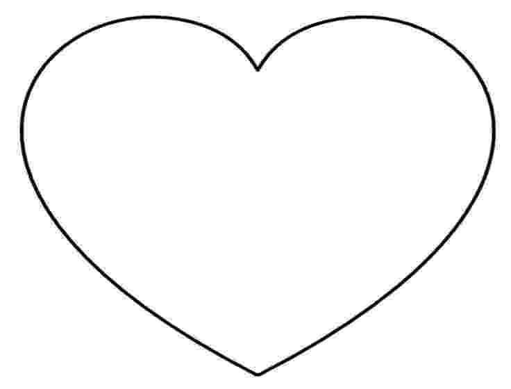 free printable hearts free printable heart templates diy 100 ideas hearts printable free