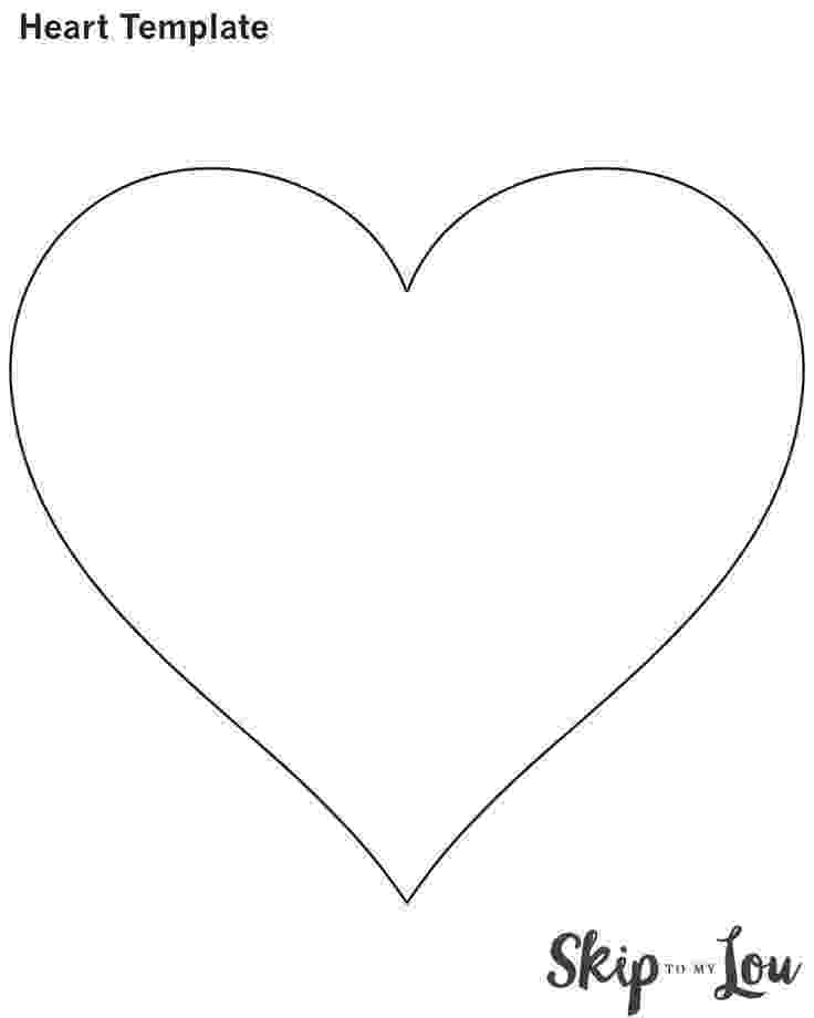 free printable hearts valentine heart attack printable heart template heart hearts free printable