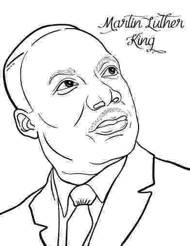 free printable martin luther king coloring pages free printable martin luther king jr day mlk day luther king coloring martin free pages printable