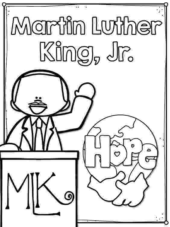 free printable martin luther king coloring pages free printable martin luther king jr day mlk day pages coloring free printable king luther martin