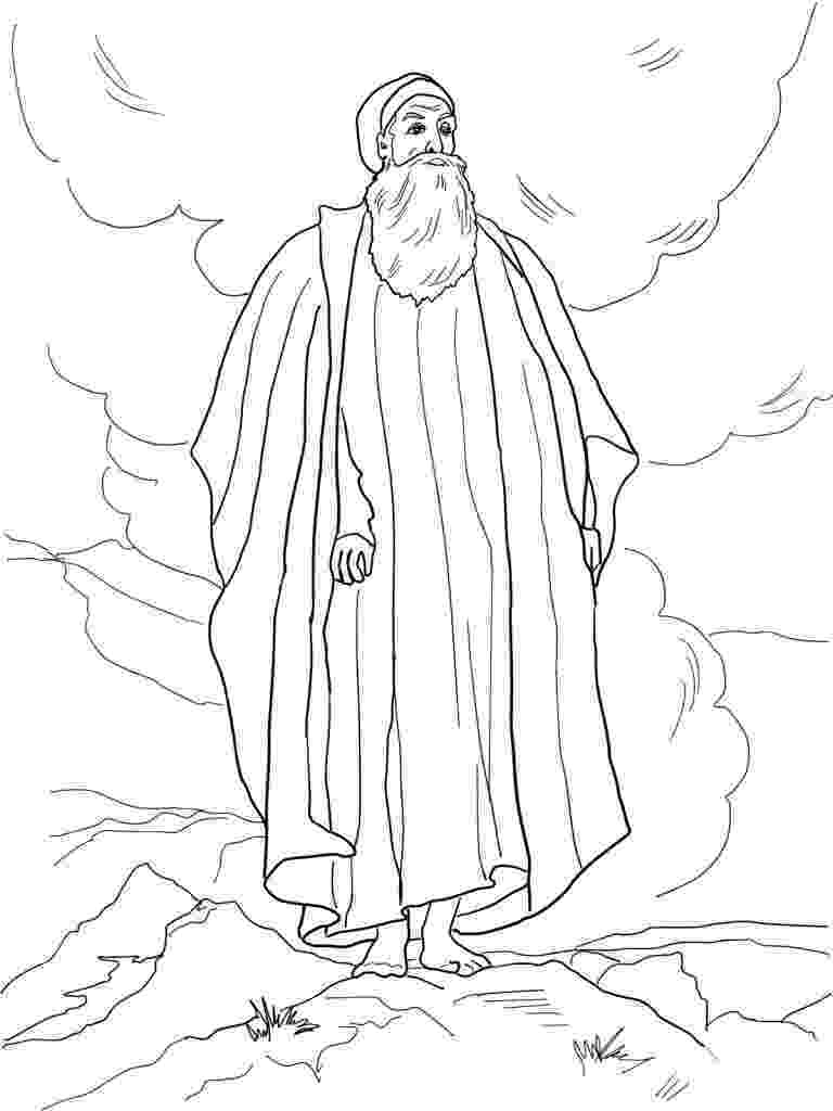 free printable moses coloring pages free printable moses coloring pages for kids pages free printable coloring moses