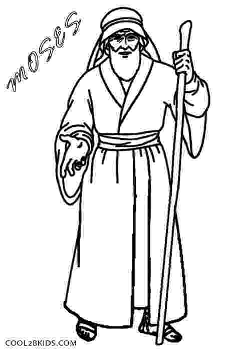 free printable moses coloring pages moses coloring page free printable coloring pages free printable pages moses coloring