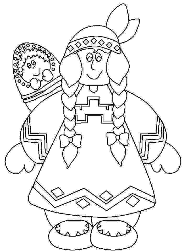 free printable native american coloring pages native american coloring pages printable dimensions of native printable coloring pages free american