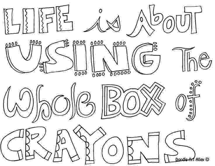free printable quote coloring pages for adults all quotes coloring pages adult coloring therapy free free coloring for pages printable quote adults