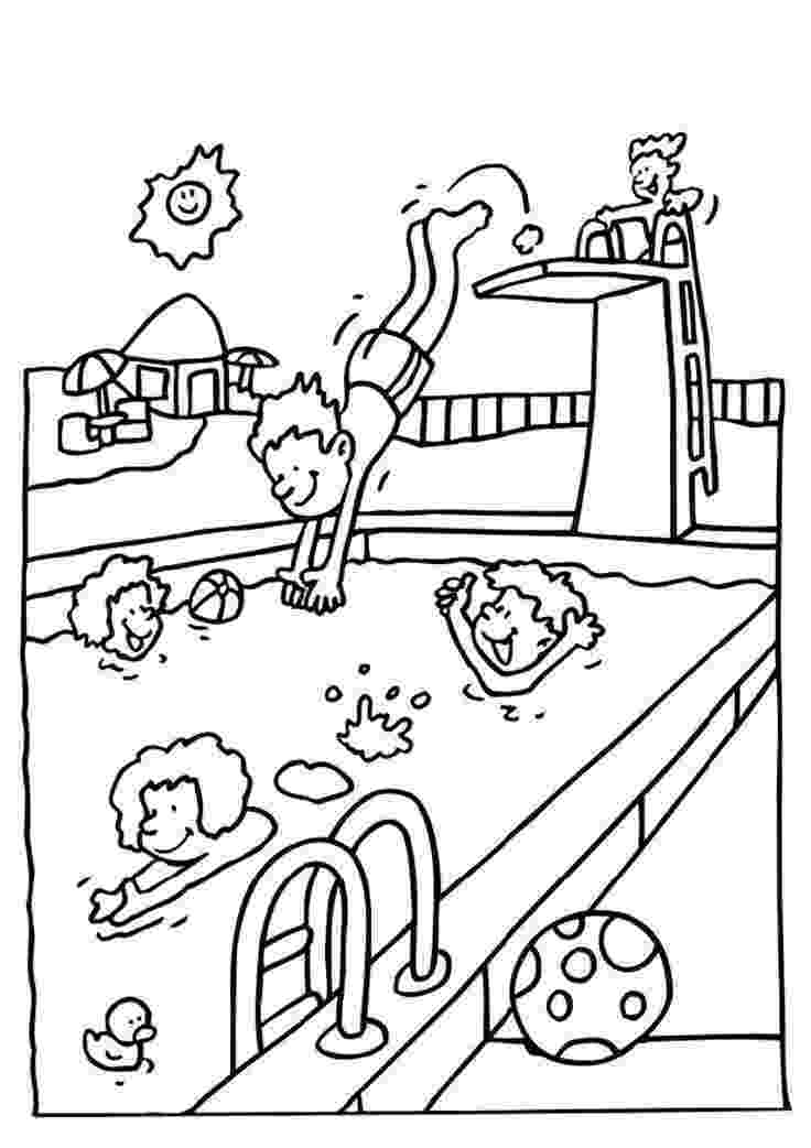 free printable summer safety coloring pages campfire coloring pages getcoloringpagescom summer free pages coloring safety printable