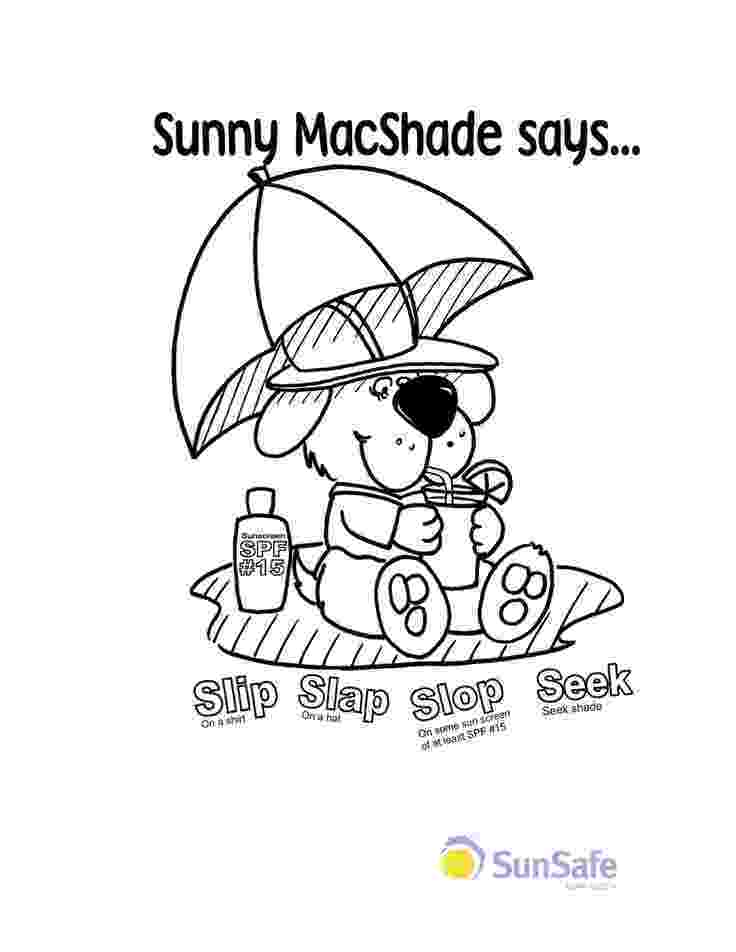 free printable summer safety coloring pages scroll down to classroom activities elementary grades printable pages coloring summer free safety
