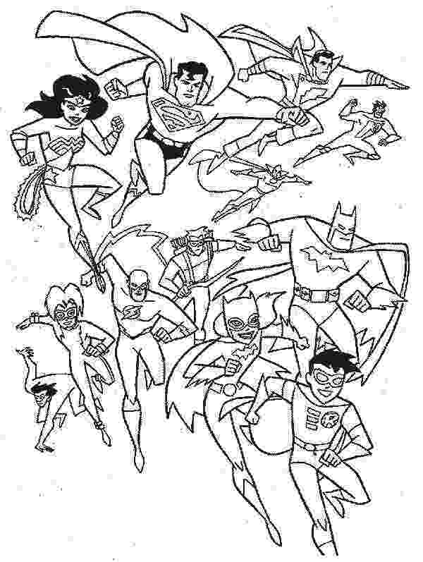 free printable superhero coloring pages superhero coloring pages pdf coloring home pages free coloring printable superhero