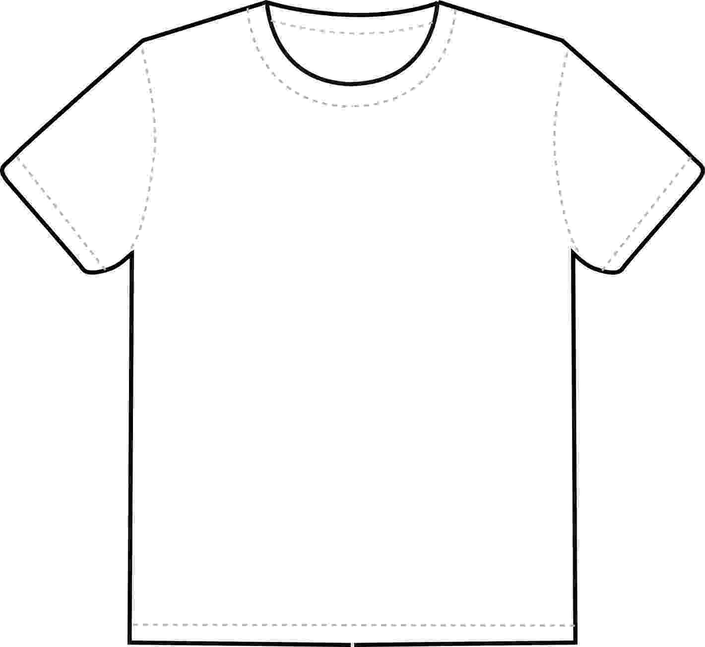 free printable t shirt coloring pages free t shirt template printable download free clip art t printable pages coloring shirt free