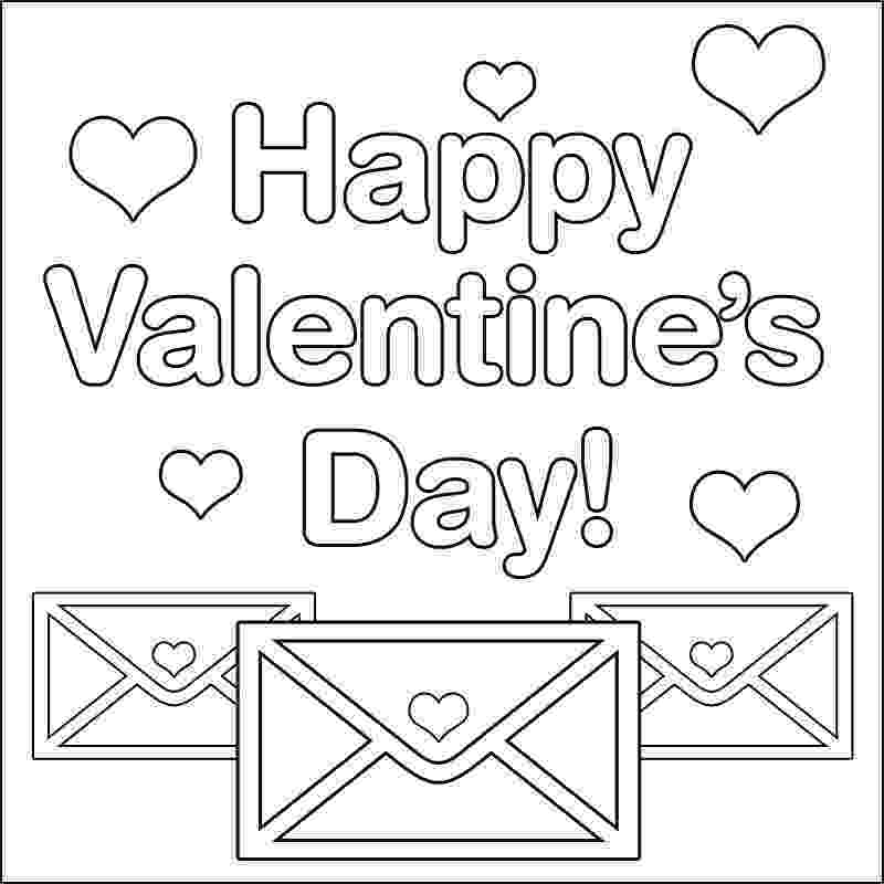 free printable valentines day coloring pages 4 free valentine39s day coloring pages for kids day coloring free valentines pages printable