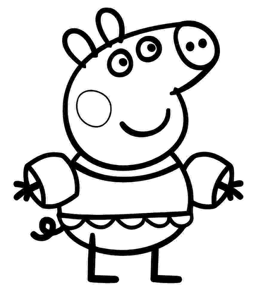 free printables peppa pig top 35 free printable peppa pig coloring pages online free peppa pig printables