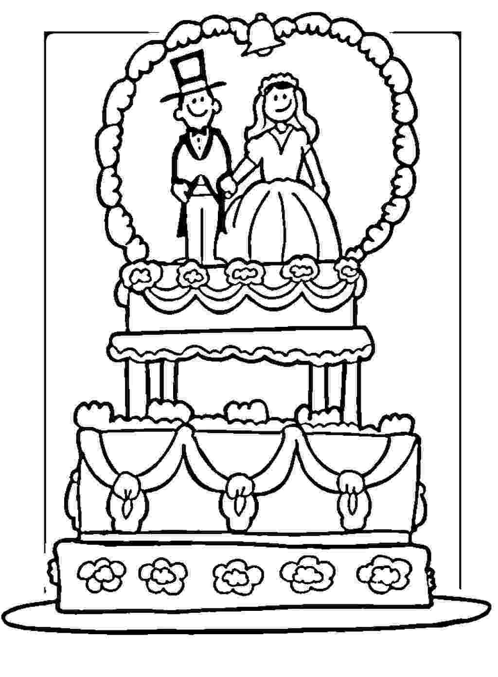 free wedding coloring pages to print printable personalized wedding coloring activity by print to pages wedding coloring free