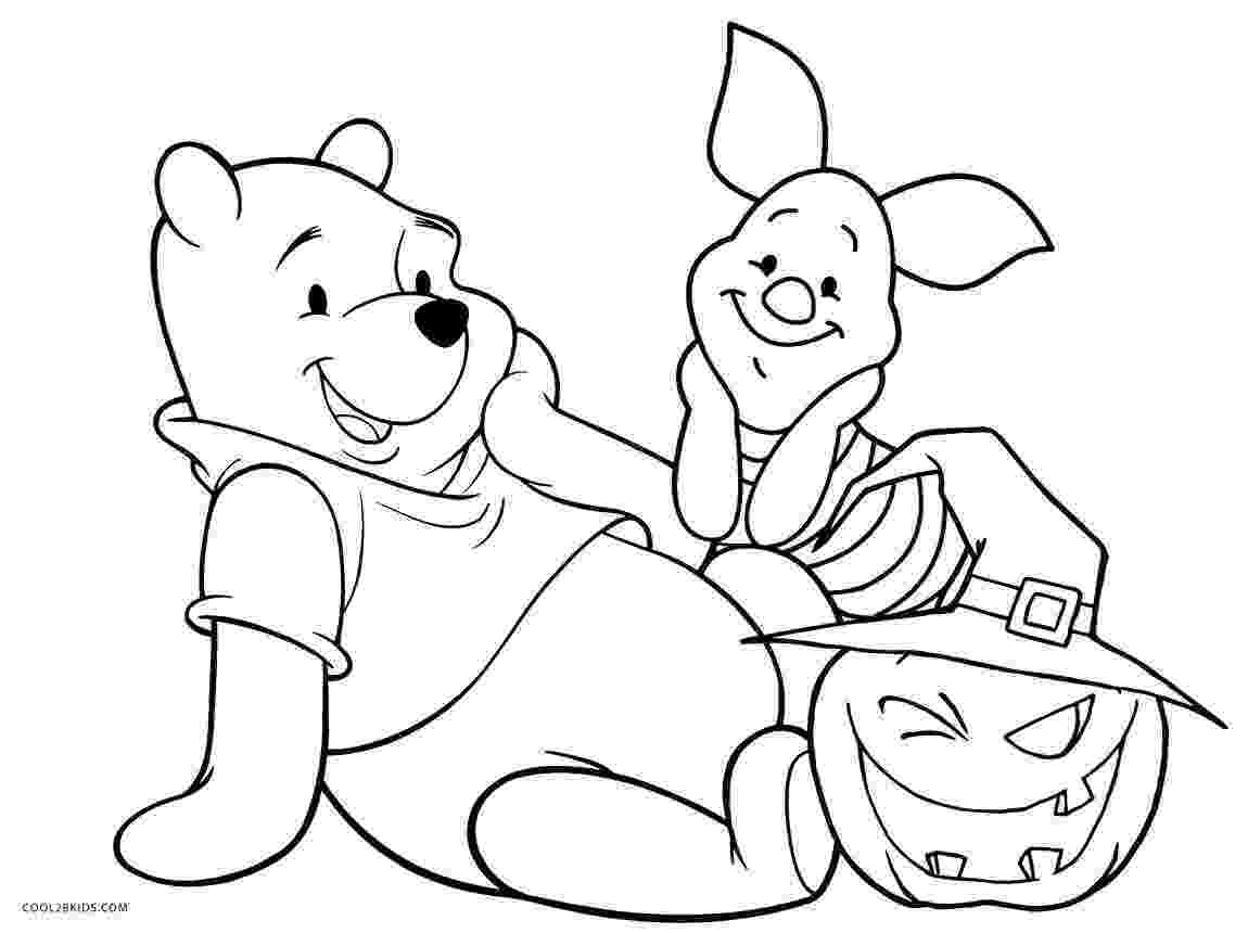 free winnie the pooh coloring pages free printable winnie the pooh coloring pages for kids coloring free winnie pages the pooh