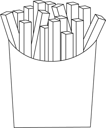 french fries coloring page cartoon of french fries coloring page coloring sky coloring fries page french