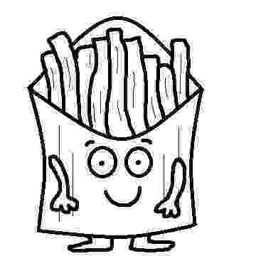 french fries coloring page delicious french fries coloring page coloring sky fries page coloring french