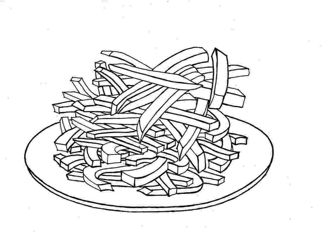 french fries coloring page most popular coloring pages page 7 page french coloring fries