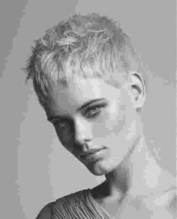 funky hair color ideas for blonde hair 14 cool funky hairstyles hair pinterest hair styles color hair for hair blonde funky ideas