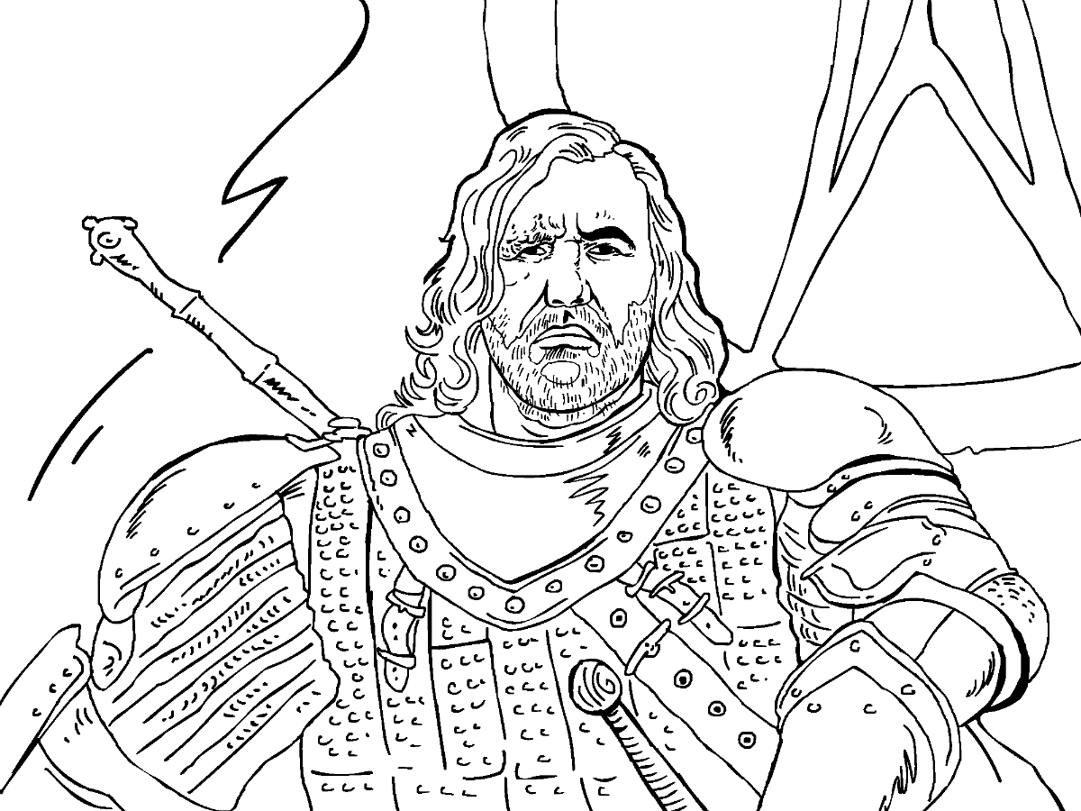 game of thrones coloring pages game of thrones colouring in page the hound coloring of coloring thrones pages game