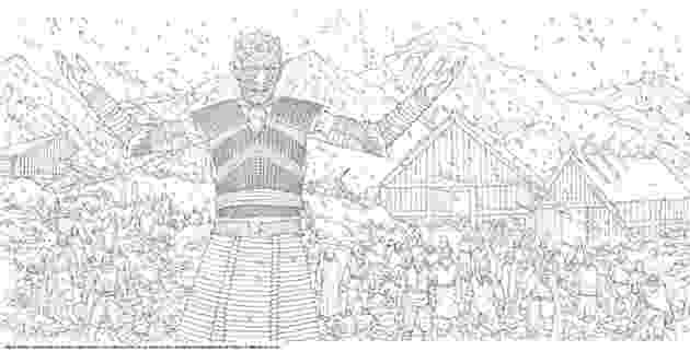 game of thrones coloring pages the official hbo39s game of thrones coloring book gets new pages coloring thrones game of