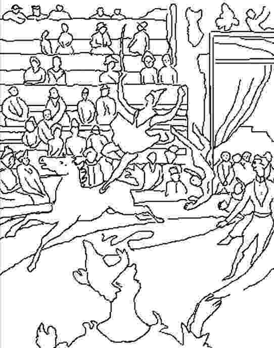 george seurat coloring pages seurat images stock photos vectors shutterstock seurat coloring pages george