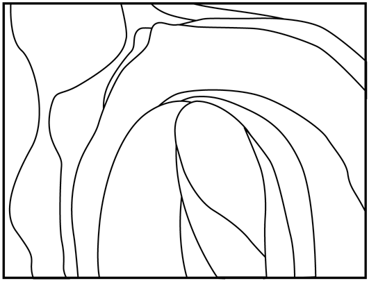 georgia o keeffe coloring pages georgia o keeffe coloring pages at getcoloringscom free georgia pages keeffe coloring o
