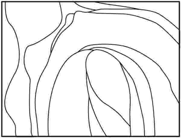 georgia o keeffe coloring pages o39keeffe on pinterest georgia georgia o39keefe art and o keeffe georgia coloring pages