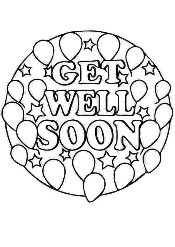 get well soon coloring sheet get well soon daddy coloring page free printable get well sheet coloring soon