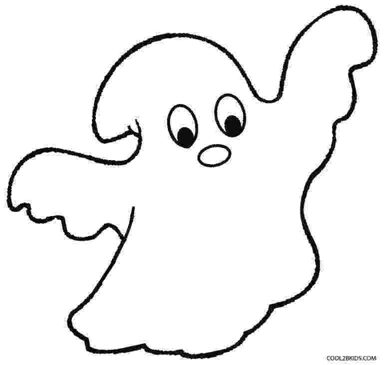 ghost coloring pages printable ghost coloring pages for kids cool2bkids pages coloring ghost 1 1