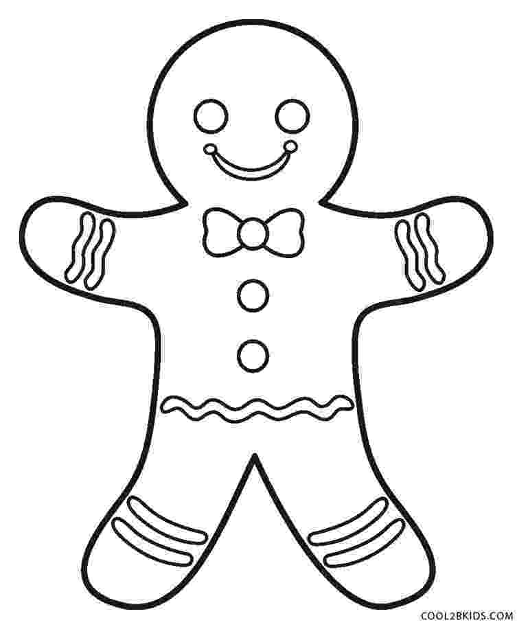 gingerbread coloring page free printable gingerbread man coloring pages for kids page coloring gingerbread 1 1