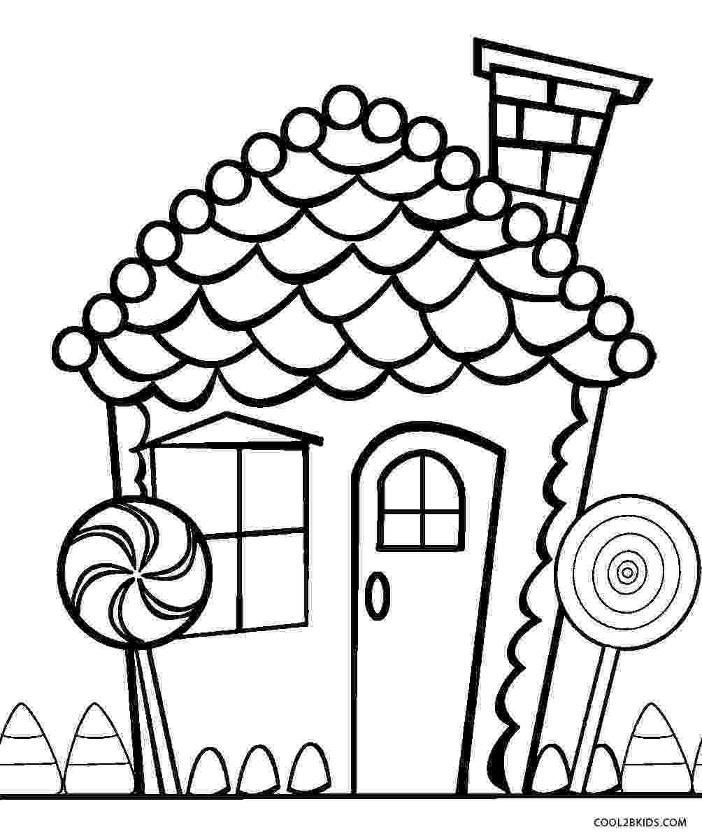 gingerbread house pictures to color gingerbread house coloring pages to download and print for pictures gingerbread color to house 1 1