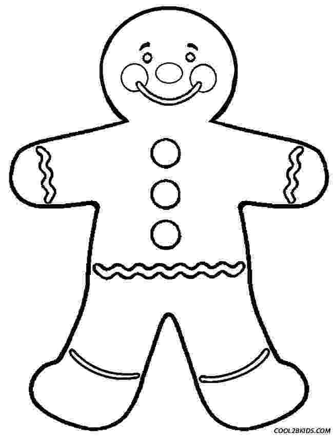 gingerbread man color sheet gingerbread man coloring pages to download and print for free gingerbread color sheet man