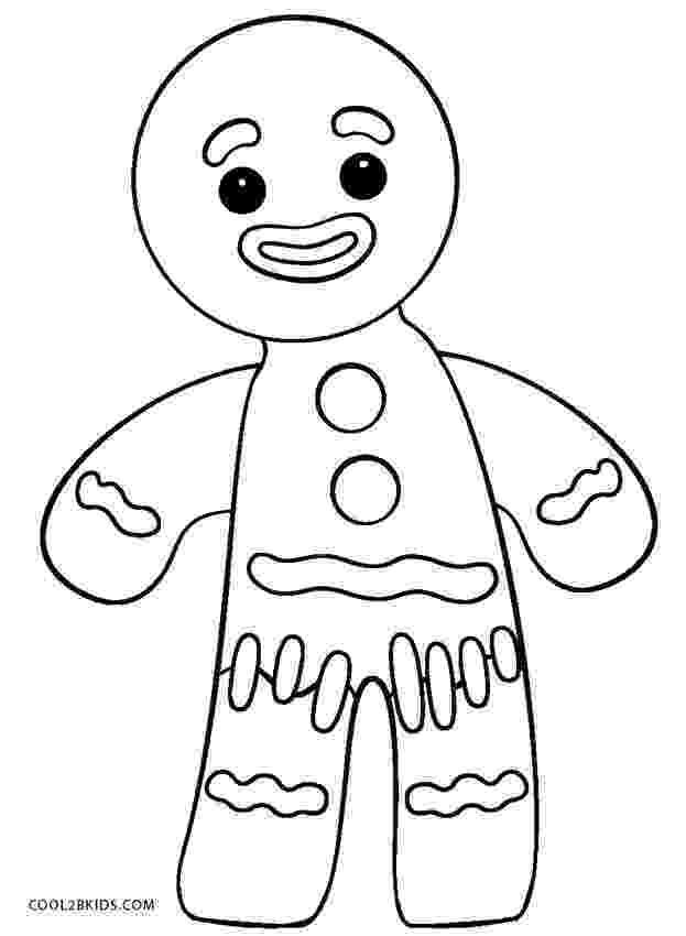 gingerbread man color sheet tiny gingerbread man coloring page free printable gingerbread sheet color man
