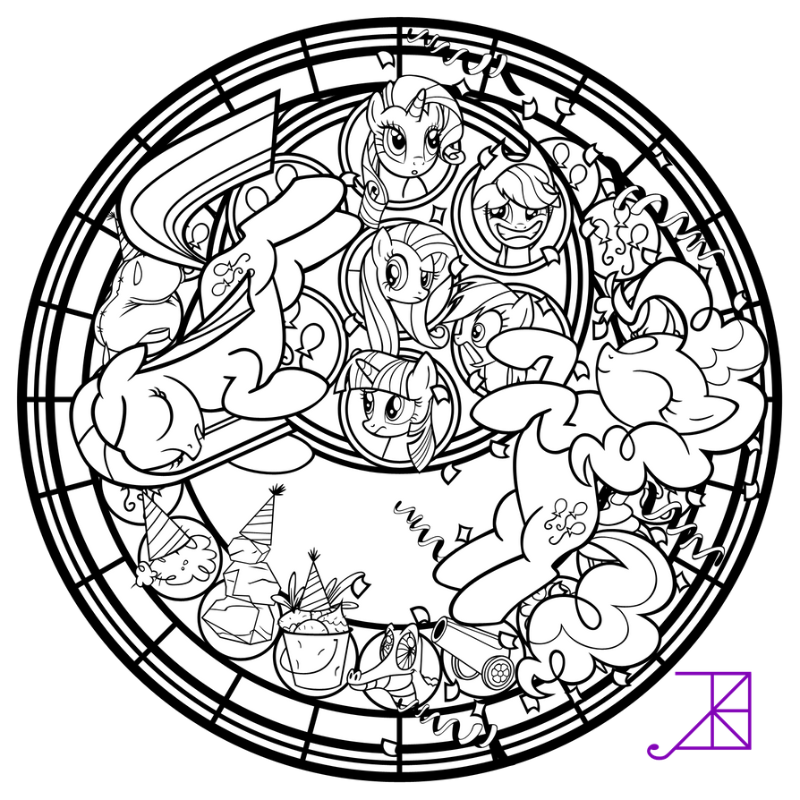 glass coloring page mulan stained glass line art by akili amethyst on page coloring glass