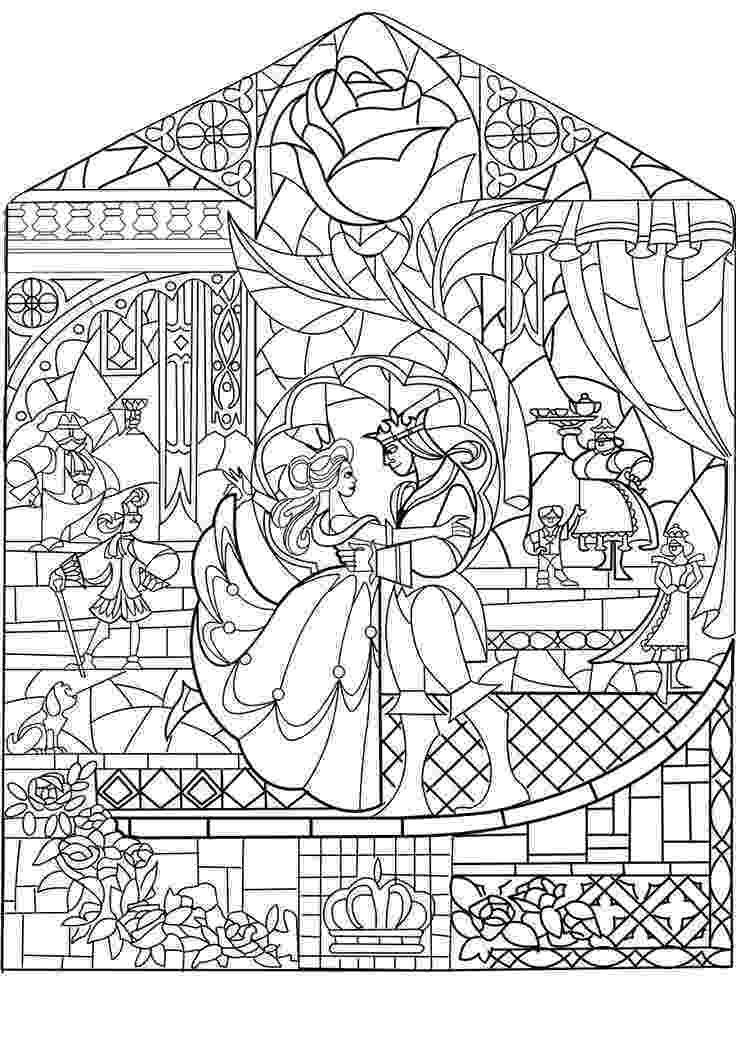 glass coloring page stained glass window coloring pages download and print for glass coloring page