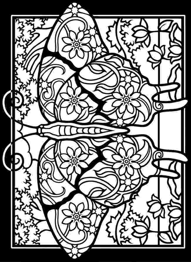 glass coloring page stained glass window coloring pages download and print for page glass coloring