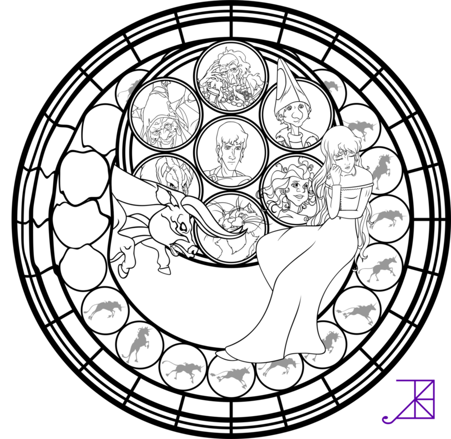 glass coloring page the ascension stained glass coloring page free printable page glass coloring