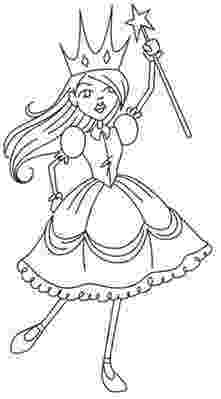 glinda the good witch coloring pages beautiful white witch from the wizard of oz coloring page good witch coloring the pages glinda