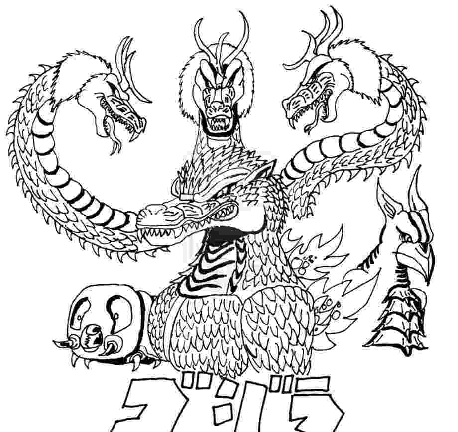 godzilla coloring pages coloring pages of godzilla coloring home pages coloring godzilla