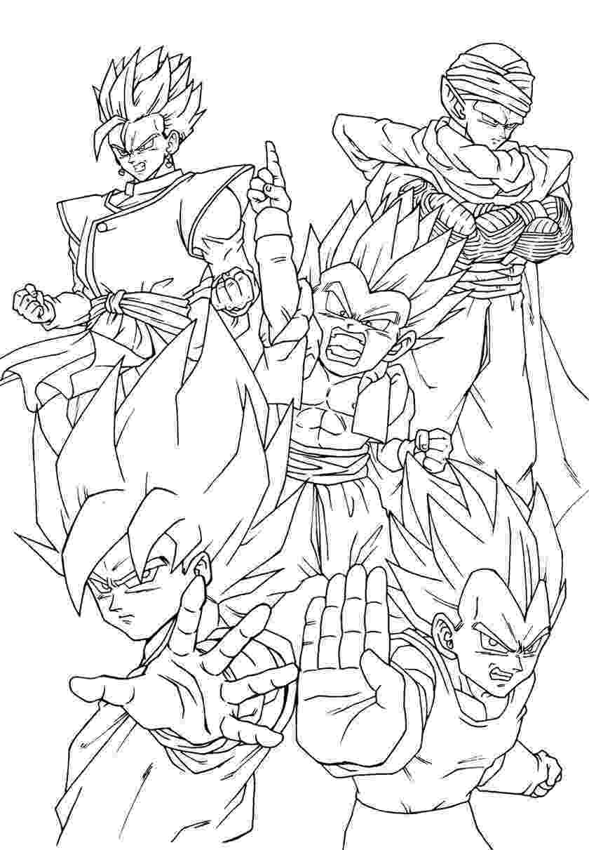 goku super saiyan 4 coloring pages dragon ball z coloring pages goku super saiyan 4 with 4 goku coloring saiyan super pages
