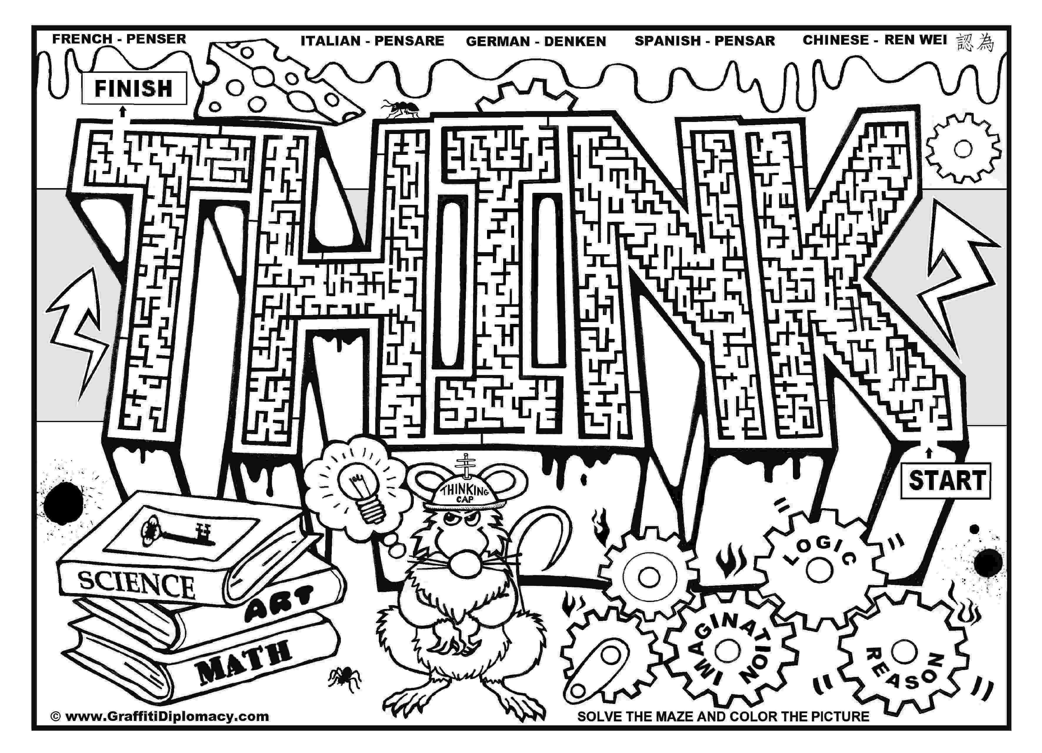 graffiti coloring 8 images of printable graffiti coloring pages adults graffiti coloring