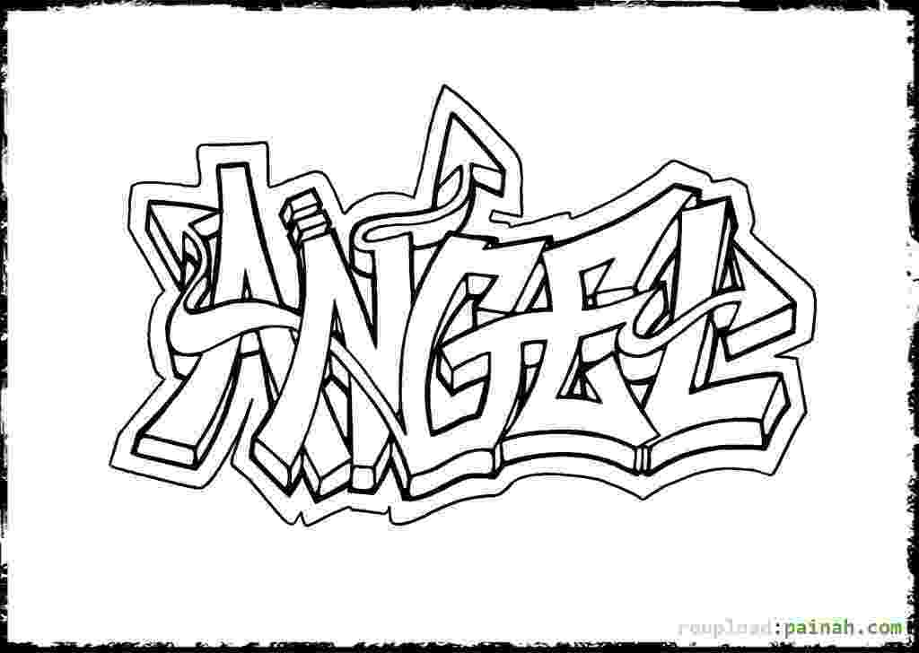 graffiti coloring graffiti coloring pages to download and print for free coloring graffiti 1 2