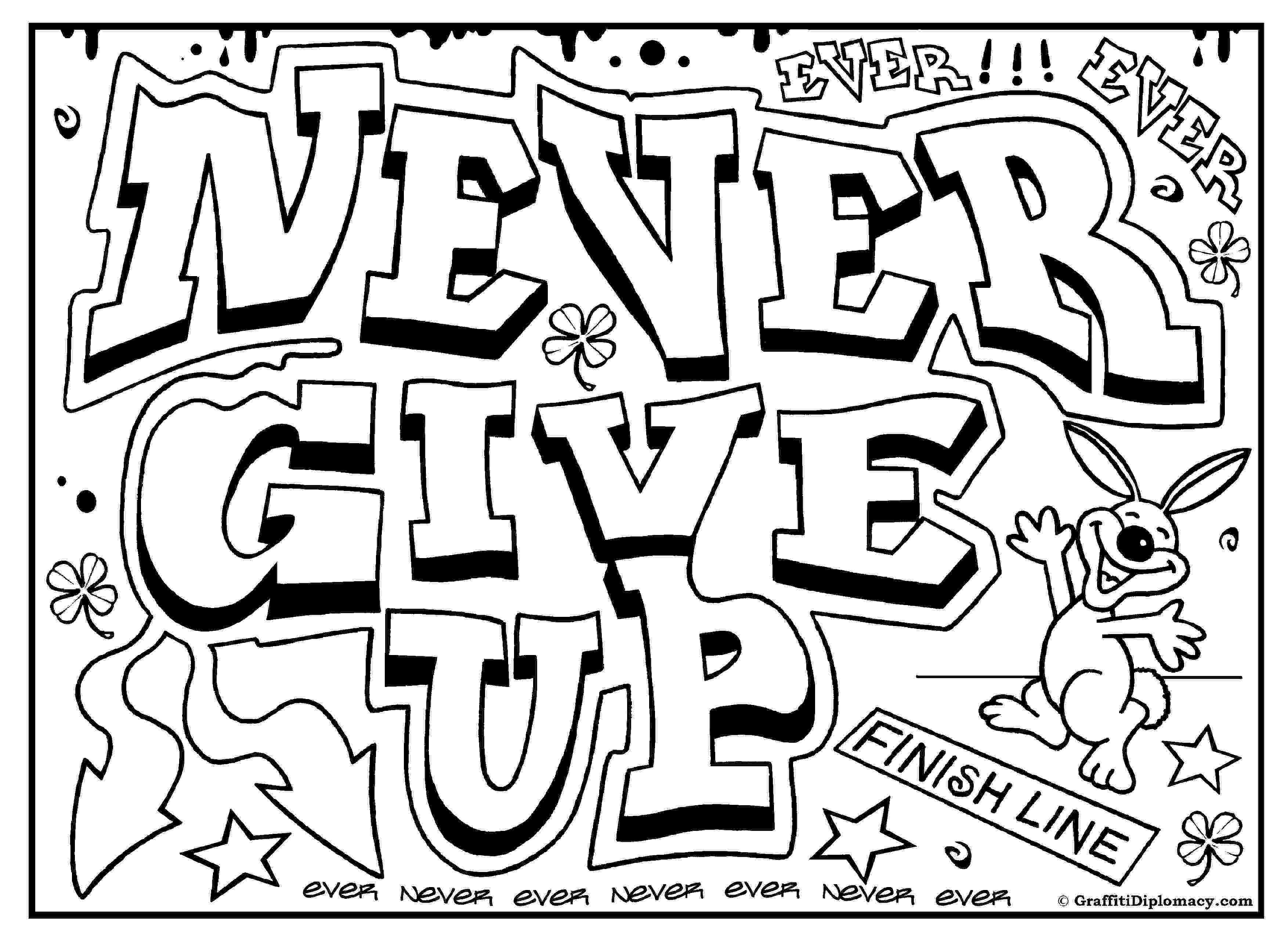 graffiti coloring graffiti wall graffiti words coloring pages for teenagers coloring graffiti