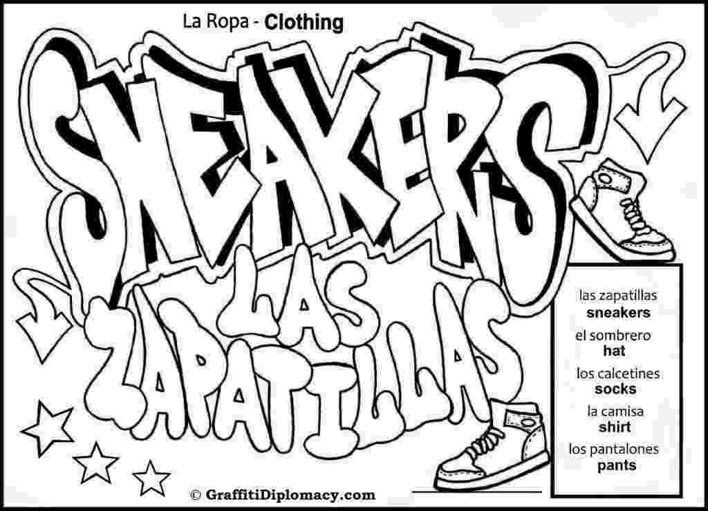 graffiti coloring graffiti wall graffiti words coloring pages graffiti coloring