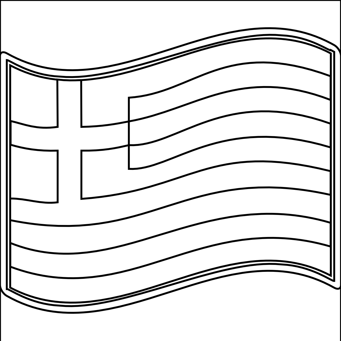 greek flag coloring page greece flag coloring page coloring pages coloring greek flag page