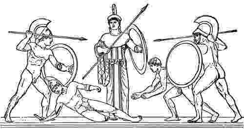 greek pictures to colour greek amphora coloring page enchantedlearningcom greek pictures to colour