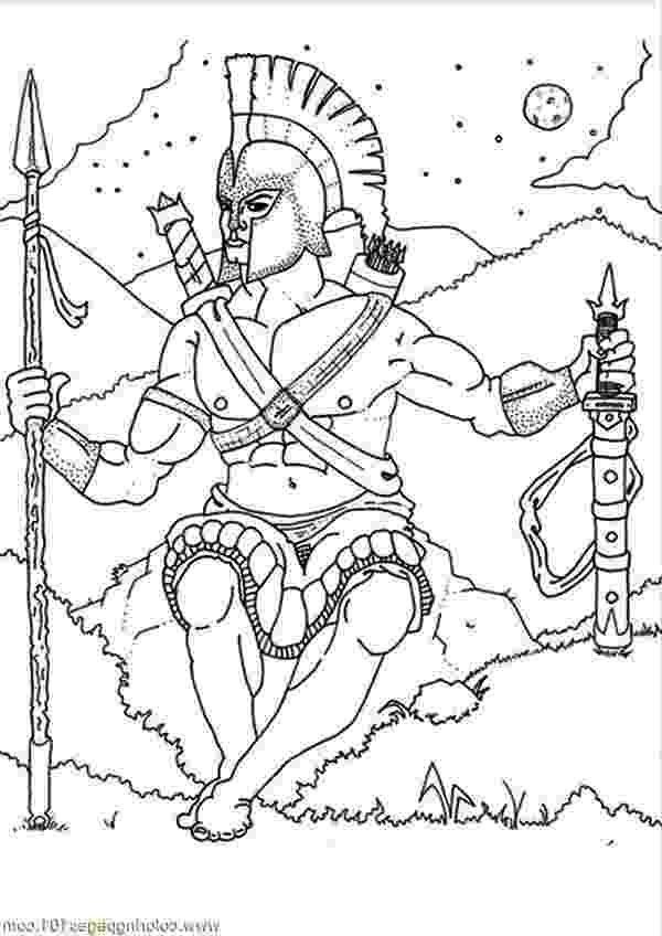 greek pictures to colour silhouettes tags ancient greece coloring pages printable greek to pictures colour