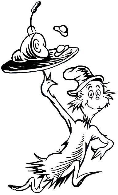 green eggs and ham coloring green eggs and ham coloring page dr seuss pinterest and coloring eggs green ham