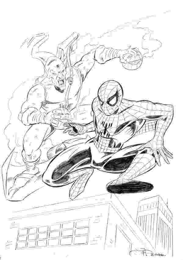 green goblin coloring pages spiderman vs green goblin by agentmorrison on deviantart coloring goblin pages green